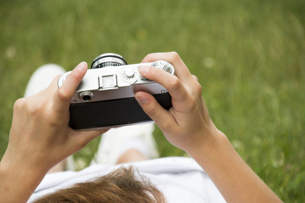 Дом культуры «Мосрентген» проведет конкурс фотографий