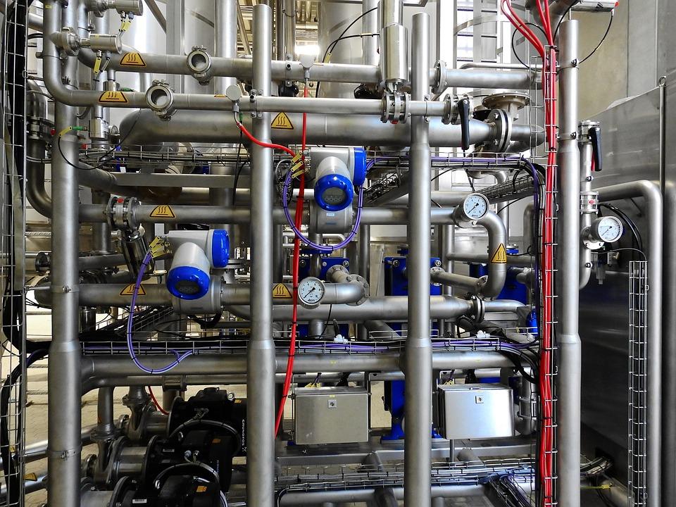 Капитальный ремонт систем водообеспечения проведут в поселке Филимонки