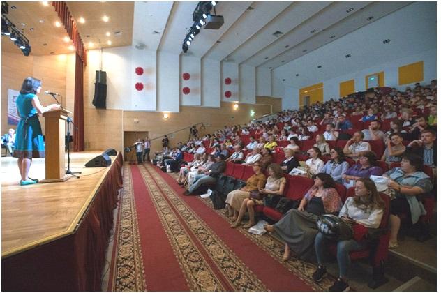 Современные технологии обсудят в Троицке педагоги из разных стран мира