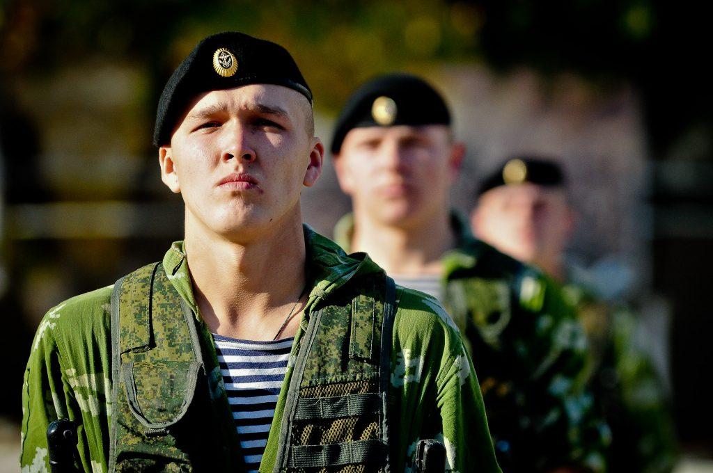 В Новой Москве преодолеют «Тропу мужества»
