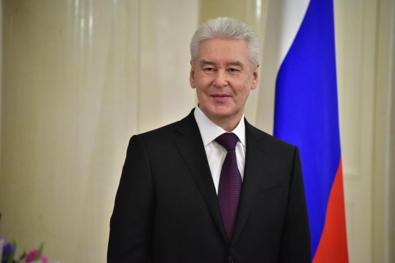 Сергей Собянин: В Новой Москве будет создана отдельная программа уличного освещения