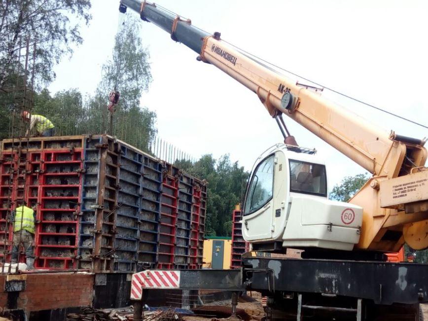МОЭСК выдала 2 МВт мощности пожарному депо в Новой Москве