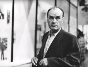 Писатель Николай Носов. Скриншот из видео