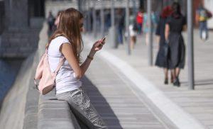 Количество точек доступа к Wi-Fi увеличат в центре Москвы