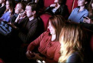 Ко Дню Петра и Февронии в Москве организуют киносеансы о семейных ценностях