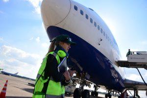 Свыше 20 рейсов отменены и задержаны в двух аэропортах Москвы