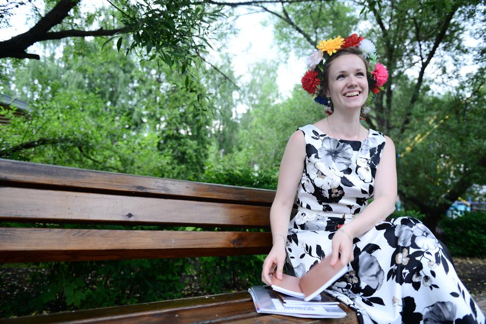 Благоустройство «Семейного сквера» в Вороновском завершат до конца августа