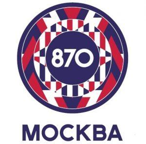 Более двух тысяч флагов украсят Москву ко Дню города