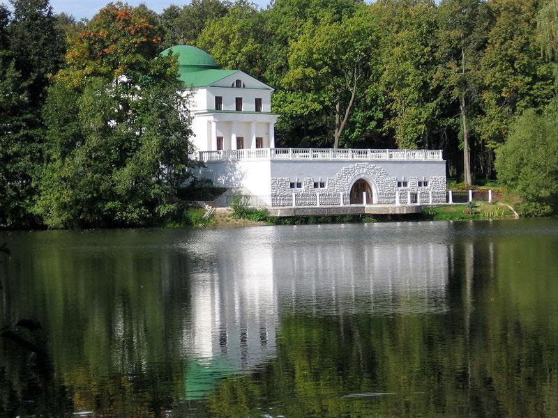 Музей-усадьба «Остафьево» готовит программу о владельце имения Петре Вяземском