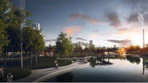 В Москве появится два новых парка