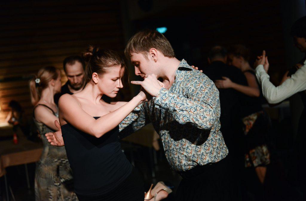 Бачата, сальса, ча-ча-ча: кубинские хореографы проведут занятие в Новофедоровском
