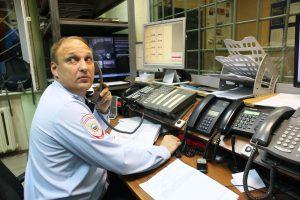 Полиция проводит проверку после перестрелке в офисе на севере Москвы
