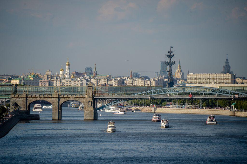 Список регионов по снижению числа преступлений возглавила Москва