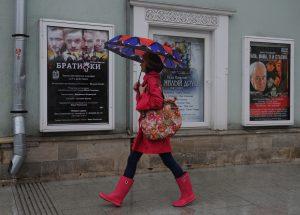 МЧС в Москве предупредило о новой грозе 3 июля