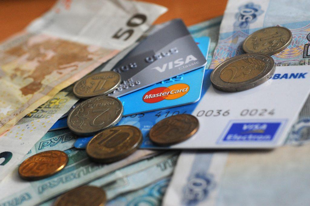 Центробанк отозвал лицензии сразу у двух банков из Москвы