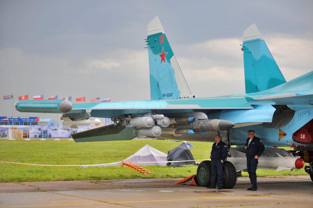На четверг москвичам пообещали под 30 градусов и дождь