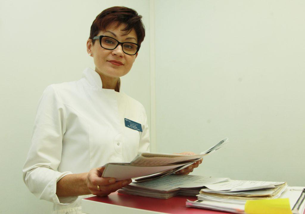 Прививки от энцефалита делаются в Москве бесплатно