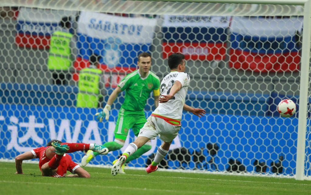 Свыше 150 тыс любителей футбола посетили матчи Кубка Конфедераций в Москве