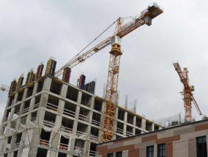 Строительство многофункционального центра запланировали в поселении Московский. Фото: Владимир Новиков