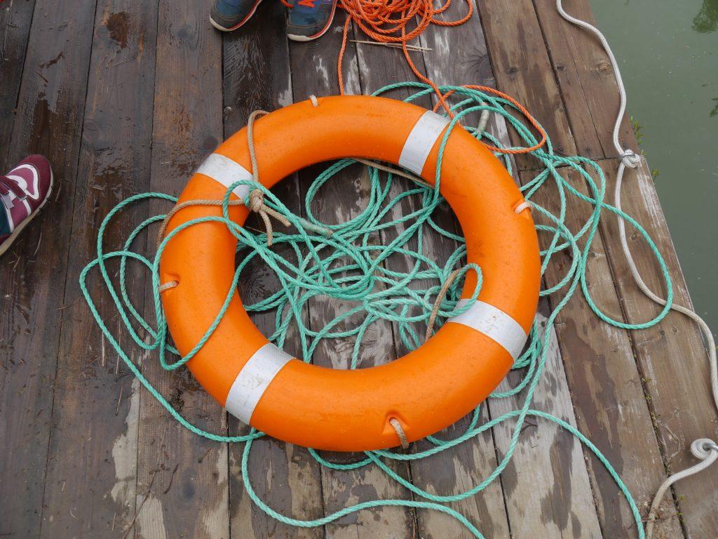 Летом на водоемах следует соблюдать определенные правила безопасного поведения. Фото предоставлено пресс-службой Управления МЧС по ТиНАО