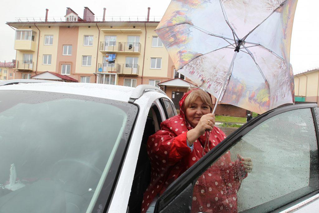 На утро в Москве предсказали резкое ухудшение погоды