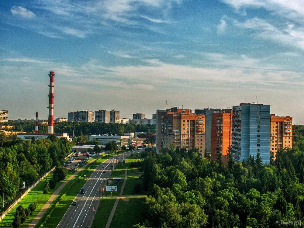 Троицк станет одной из площадок фестиваля «Московское лето. Цветочный джем»
