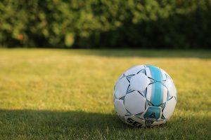 Окружные соревнования по футболу завершились. Фото: pixabay.com