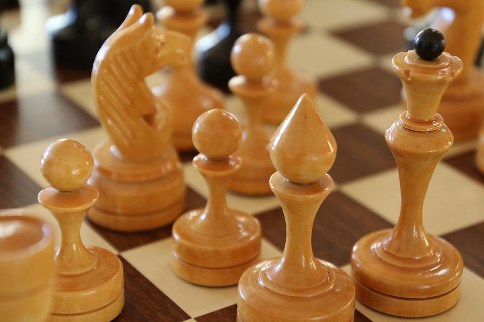 Турнир по шашкам и шахматам состоится в Филимонковском