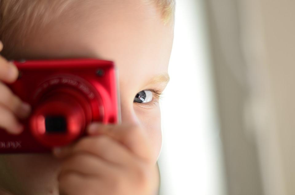 Смешные моменты: выставка фотографий откроется в Краснопахорском
