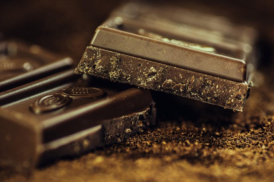 Всемирный день шоколада отпраздновали в Щербинке