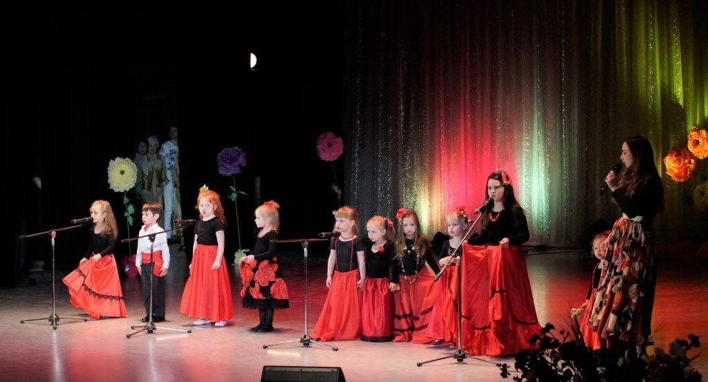 Путешествие в мир народной песни: в Московском представят обновленную программу местного коллектива