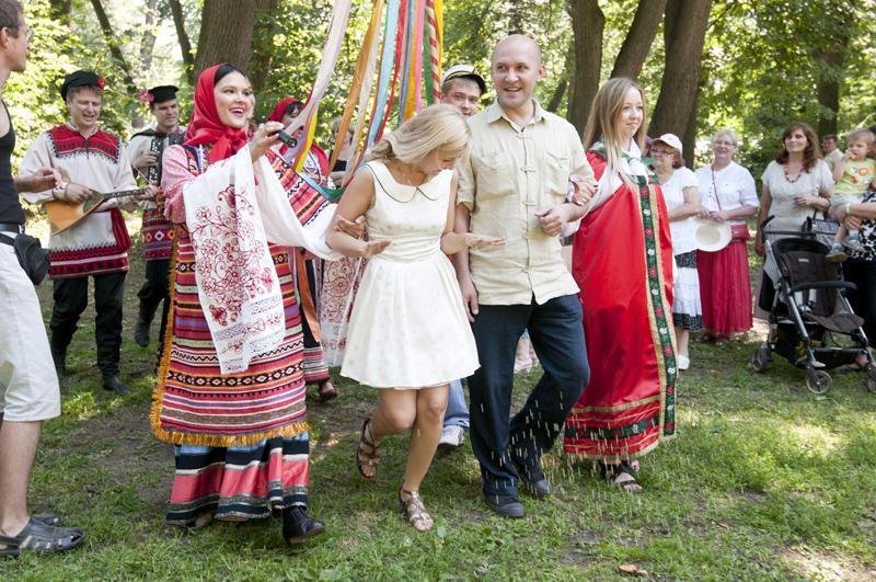 День Петра и Февронии отпразднуют в Сосенском