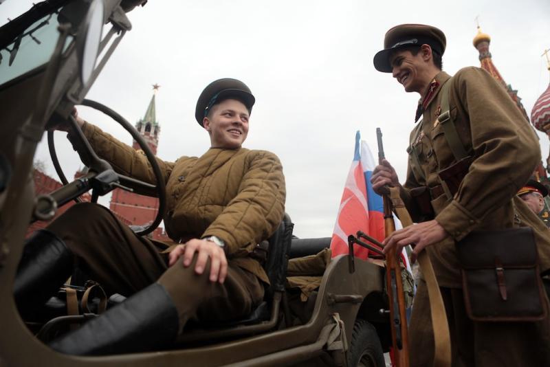 Беседу о Сталинградской битве проведут в Первомайском