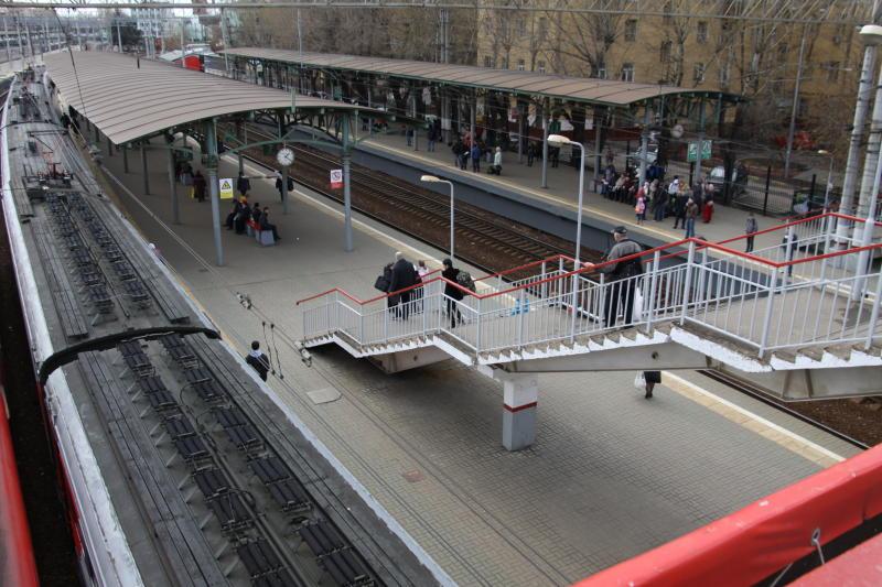 Москомархитектура разрабатывает проекты для платформ «Санино» и «Старосырово»