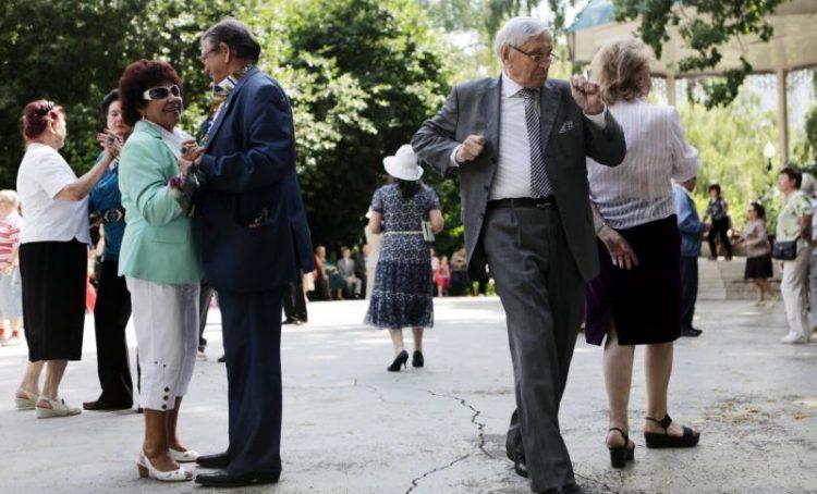 Москва заняла первое место в Европе по темпам прироста продолжительности жизни