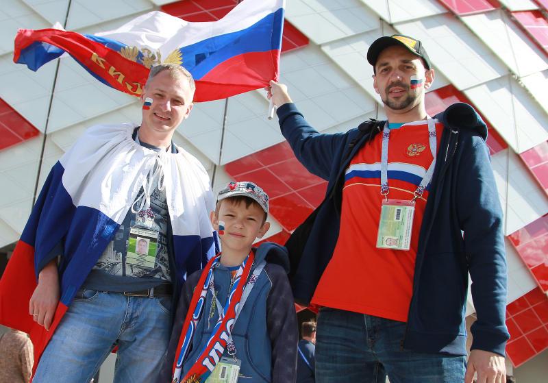 Более 150 тысяч человек посетили матчи Кубка конфедераций