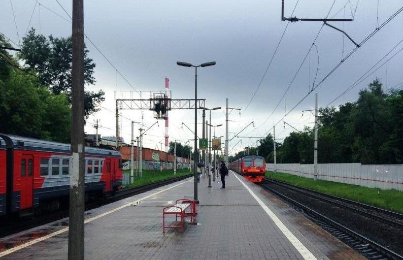 Билеты на пригородные поезда подорожали