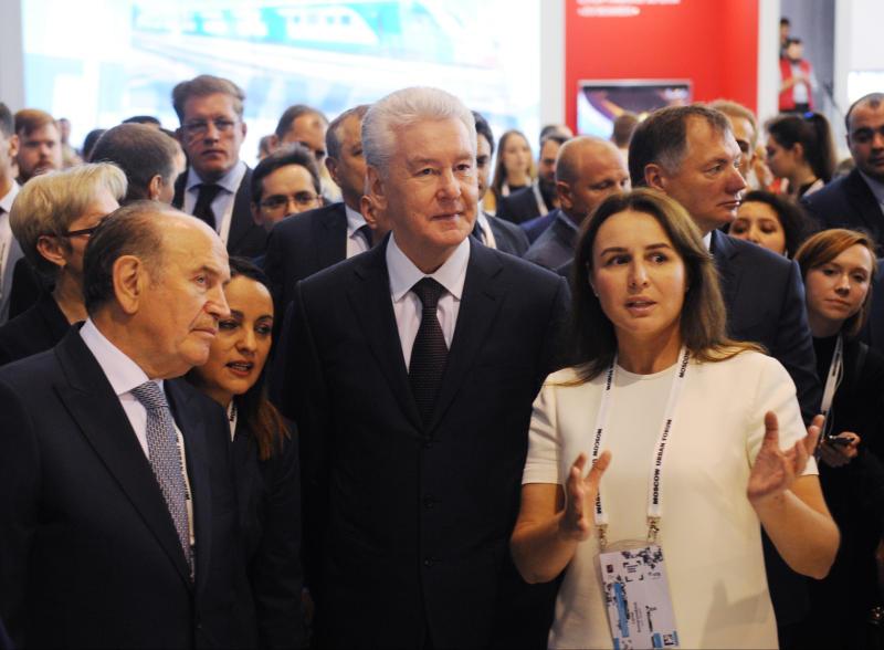 В Московском урбанистическом форуме приняли участие 40 стран