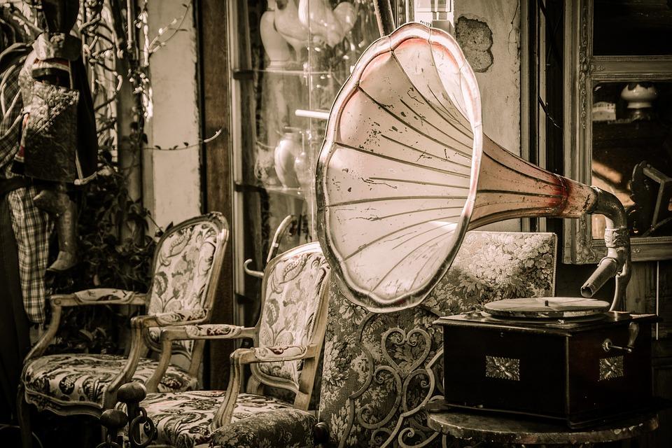 Ретро-дискотеку проведут в Троицке. Фото:: pixabay.com