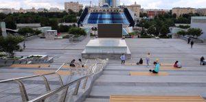 Жители Москвы смогут бесплатно увидеть фильмы Тодоровского и Герасимова
