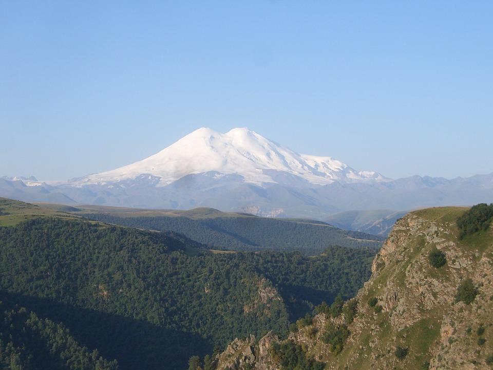 Покорение Эльбруса: воспитанники Филимонковского детского дома-интерната отправятся в горы