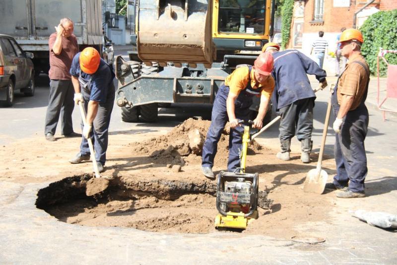Ремонт дороги к храму в Филимонковском начнется в августе