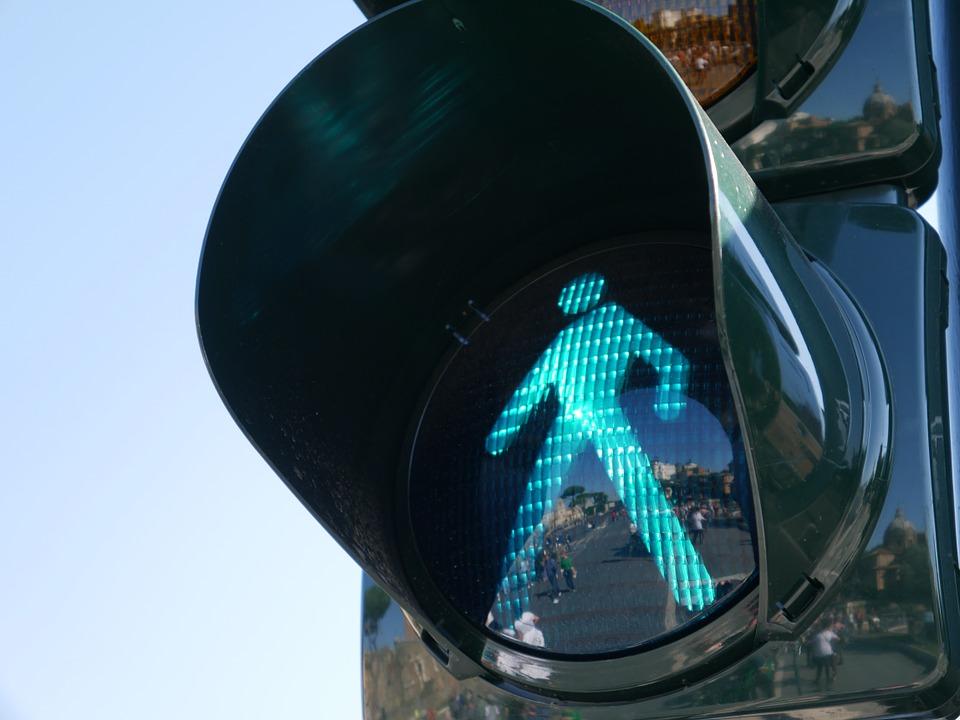 Международный день светофора отпразднуют в Филимонковском