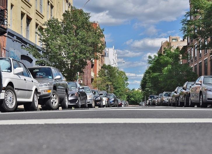 Новые парковки появятся в деревне Яковлевское