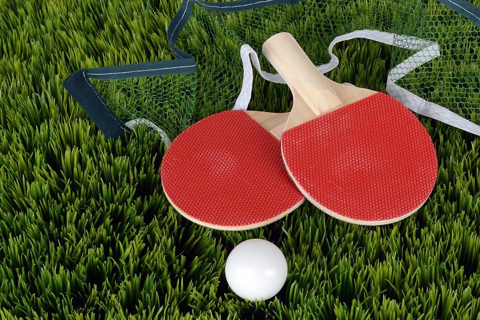 Соревнования по настольному теннису проведут в Киевском