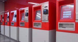 Дополнительные автоматы по продаже билетов начали устанавливать в метро Москвы