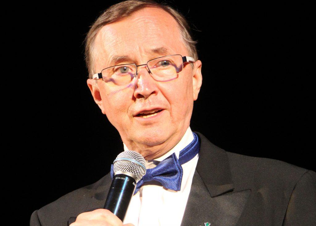 Николай Бурляев. Фото: Владимир Смоляков