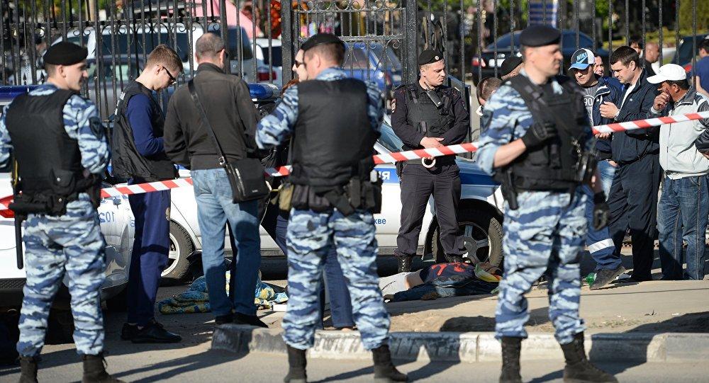 Уголовное дело в отношении участников группы, обвиняемых в хулиганстве на Хованском кладбище, направлено в суд