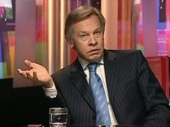 Российский сенатор придумал для США прозвище из-за Афганистана
