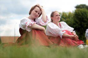 На День города пять парков Москвы проведут «баттлы хоров»